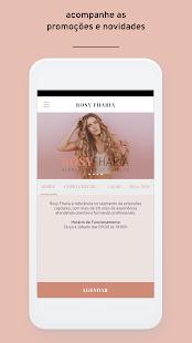 Rosy Fharia 1.1.6 screenshots 1