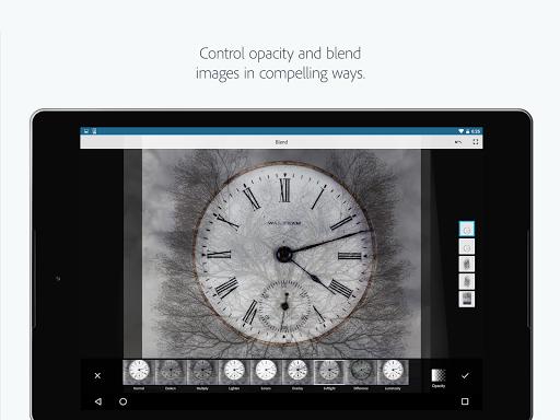 Adobe Photoshop Mix – Cut-out, Combine, Create