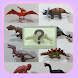 Match Dinosaur Toys - Androidアプリ