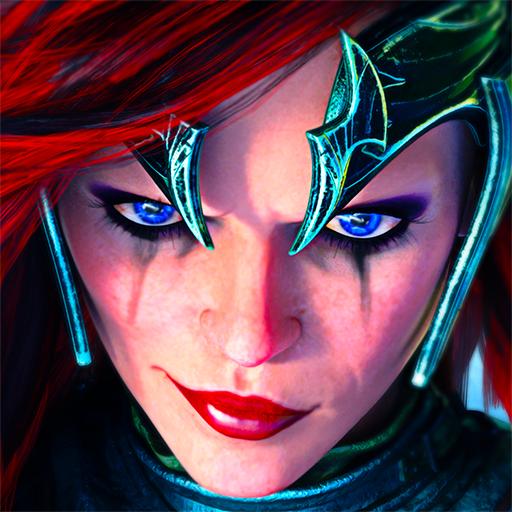 MMO RPG Ancients Reborn - MMORPG
