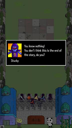 Defense Game : Save the Ninjatown 2.2.3 screenshots 5