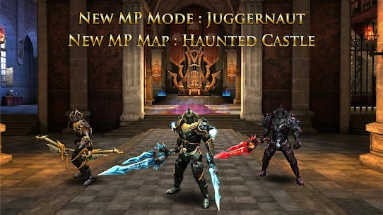 Wild Blood Mod Apk 1.1.5 Unlimited Money Free Download for Android 6