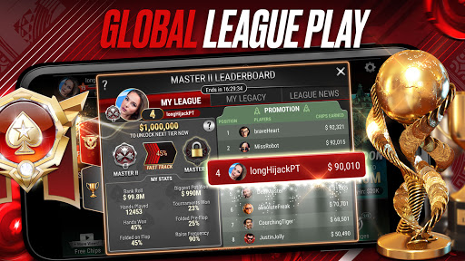 PokerStars Play: Free Texas Holdem Poker & Casino apkdebit screenshots 3