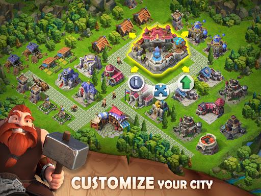 Blaze of Battle  screenshots 14