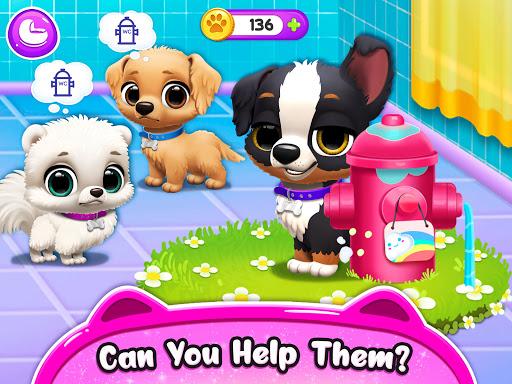 FLOOF - My Pet House 1.0.39 screenshots 14