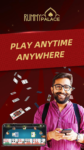 Rummy Palace – Indian Rummy Card Game Online 1.63 screenshots 1