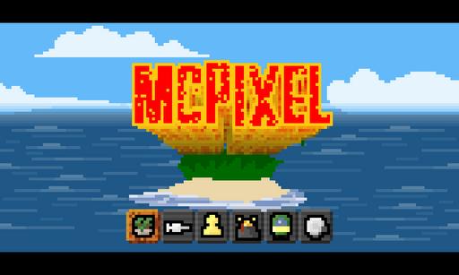 McPixel Lite filehippodl screenshot 1