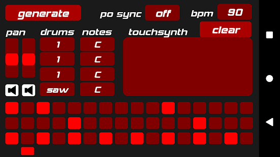 Beat Maker Android app on Google Play