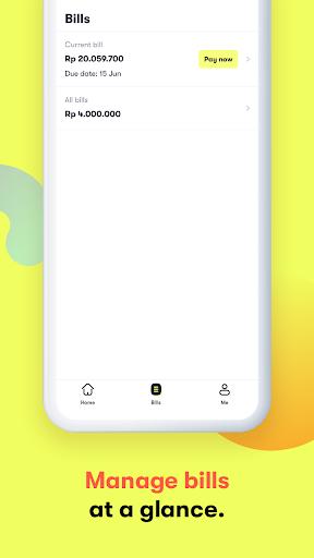 Atome ID u2013 Belanja Sekarang Bayar Nanti, Bunga 0% apktram screenshots 5