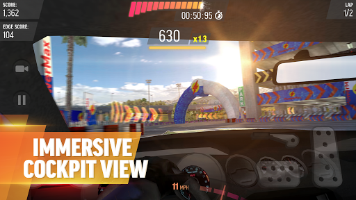 Drift Max Pro - Car Drifting Game with Racing Cars  screenshots 8