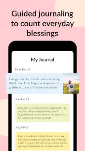 Gratitude Pro: Journal, Affirmations & Vision Board MOD APK 2