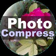 Photo Compress Pro 2.0  Icon