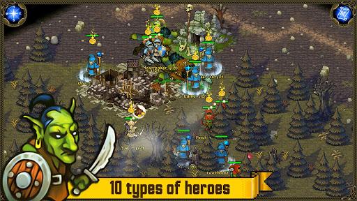 Majesty: Northern Kingdom  screenshots 14