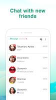 screenshot of Peppermint Pro -VideoChat, LiveChat