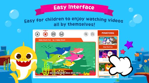 Baby Shark TV : Pinkfong Kids' Songs & Stories 39 Screenshots 2