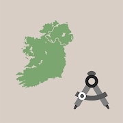 Irish Grid Ref Worker  Icon