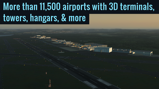 X-Plane Flight Simulator 11.4.1 screenshots 4
