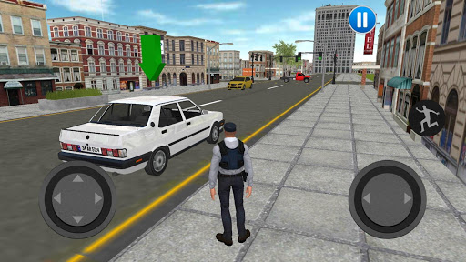 Car Games 2021: Real Car Driving Simulator 3D 2.6 Screenshots 2