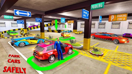 Shopping Mall Smart Taxi For Pc | How To Install (Windows 7, 8, 10 And Mac) 2