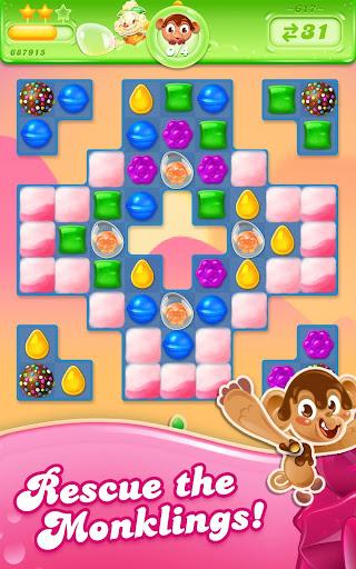Candy Crush Jelly Saga screenshots 16