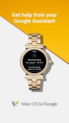 Wear OS by Google スマートウォッチのおすすめ画像5
