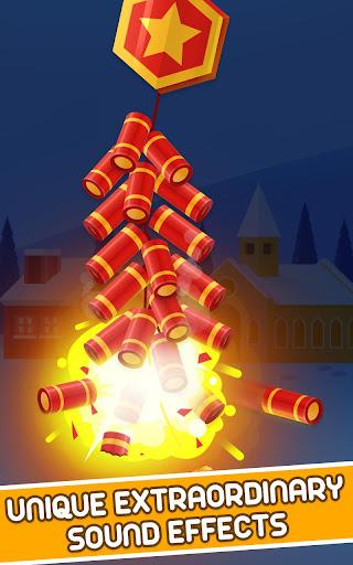Diwali Firecrackers Simulator- Diwali Games  screenshots 13