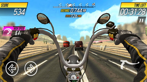 Motorcycle Racing Champion 1.1.2 screenshots 6