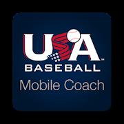 USA Baseball Mobile Coach