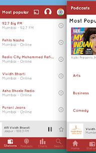 myTuner Radio FM and Online Radio MOD (Pro) 3