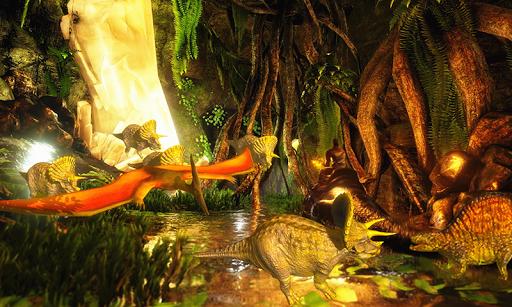 Pteranodon Simulator apklade screenshots 1