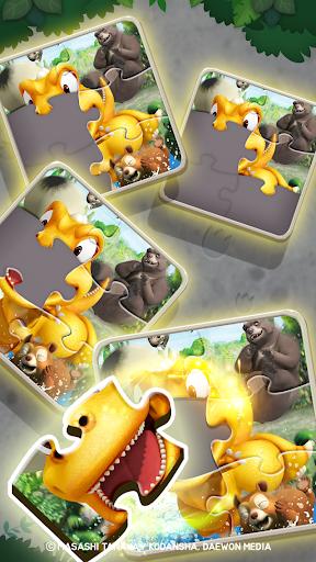 GON: Match 3 Puzzle 1.2.4 screenshots 5