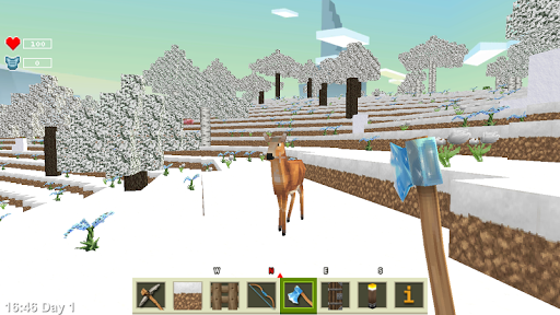 Crafting Dead: Pocket Edition  Screenshots 14