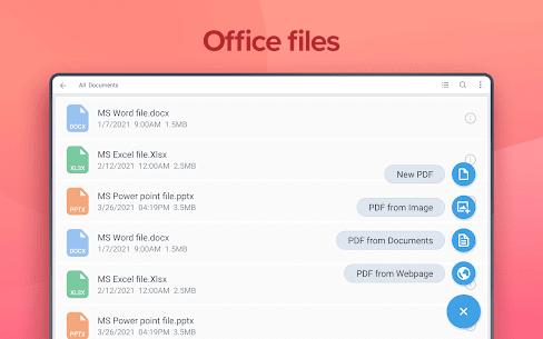 Xodo PDF Reader & Editor Mod Apk (Premium Features Unlocked) 10