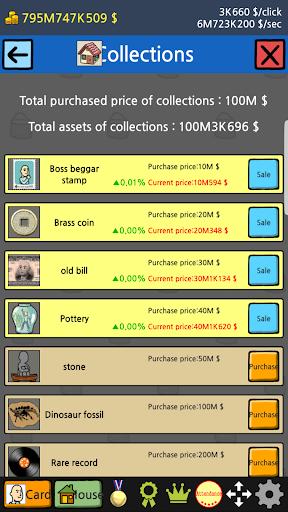 Beggar Life 2 - Clicker Adventure android2mod screenshots 6