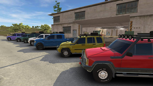 Real Off-Road 4x4 2.5 Screenshots 12