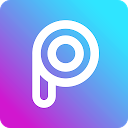 PicsArt Photo Editor: Creatore Collage & Editor