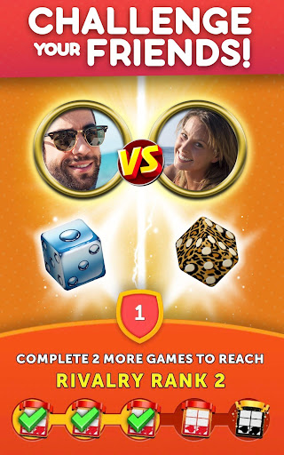 YAHTZEEu00ae With Buddies Dice Game 8.0.2 screenshots 19