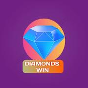 Diamonds Win - Win Free Diamonds