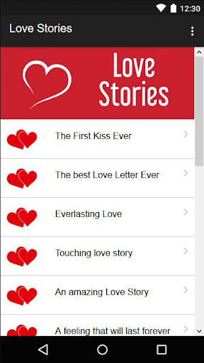 True Love Stories screenshots 3
