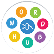 App Icon for WordHub App in United States Google Play Store