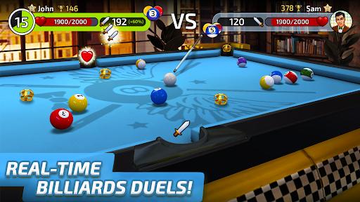 Pool Clash: 8 ball game  screenshots 6