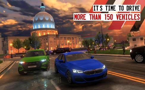 Driving School Sim Apk Güncel Hali 2021** 9