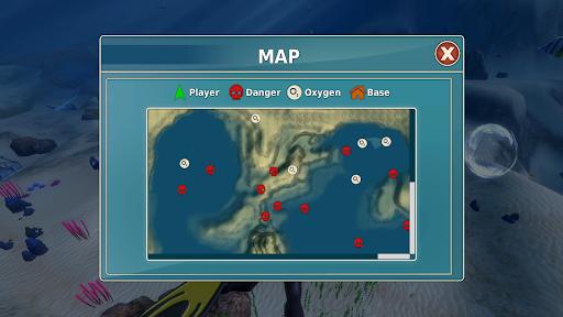Underwater Survival Simulator apkdebit screenshots 2