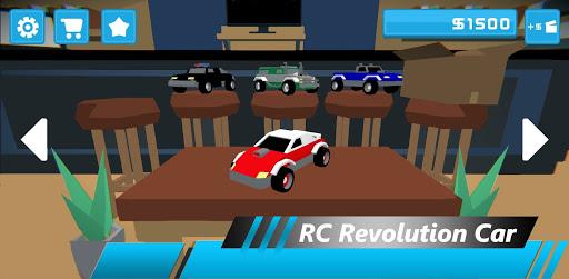 RC Revolution Car screenshots 16