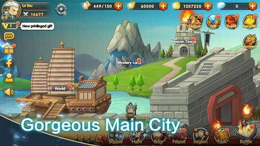 Three Kingdoms: Global War 1.4.1 Pc-softi 4