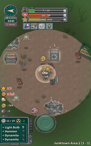 Underworld : The Shelter  screenshots 16