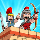 Empire Rush: Rome Wars (Tower Defense)