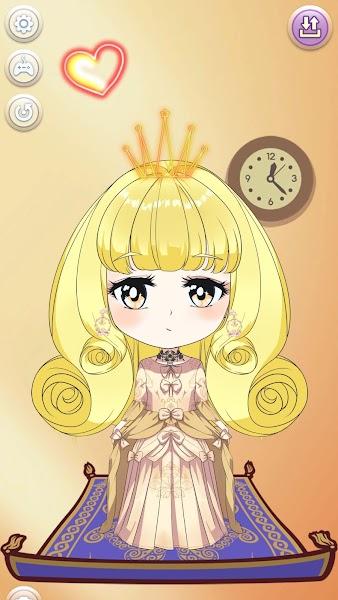 Chibi Friends : Webtoon Avatar Maker