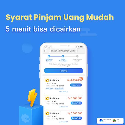 Tunai Cair – Pinjaman Online Cepat Cair