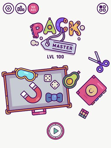 Pack Master 1.4.41 screenshots 15